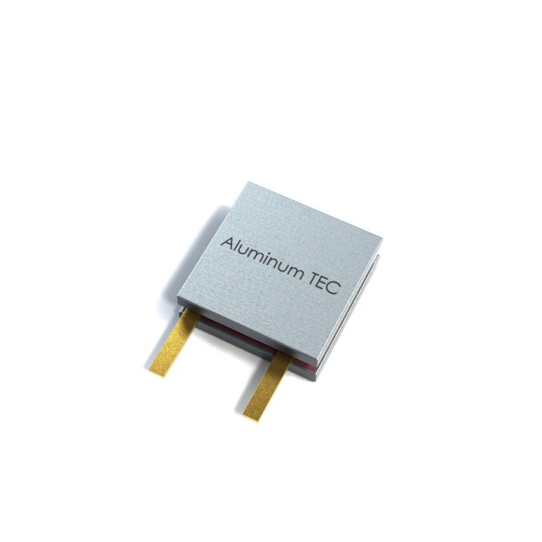 1MA10-023-xx Aluminum Thermoelectric Cooler