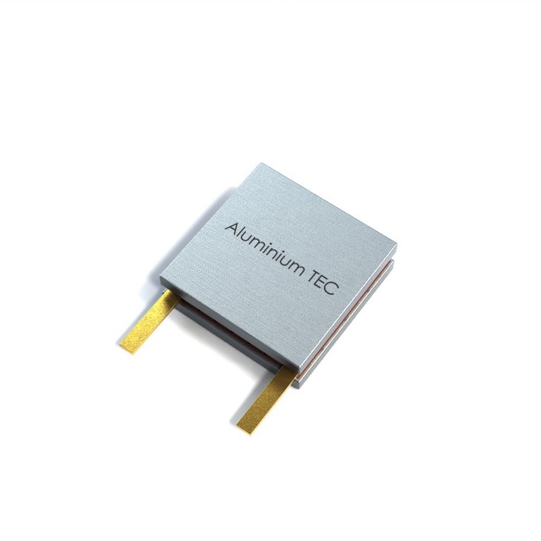 1MA10-031-xx Aluminum Thermoelectric Cooler