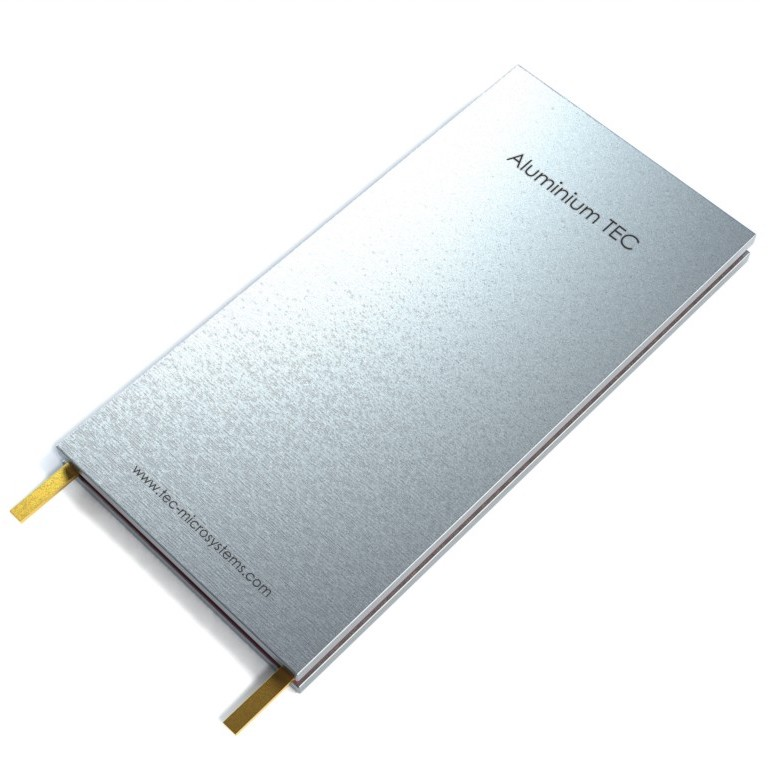 1MA10-263-xx Aluminum Thermoelectric Cooler