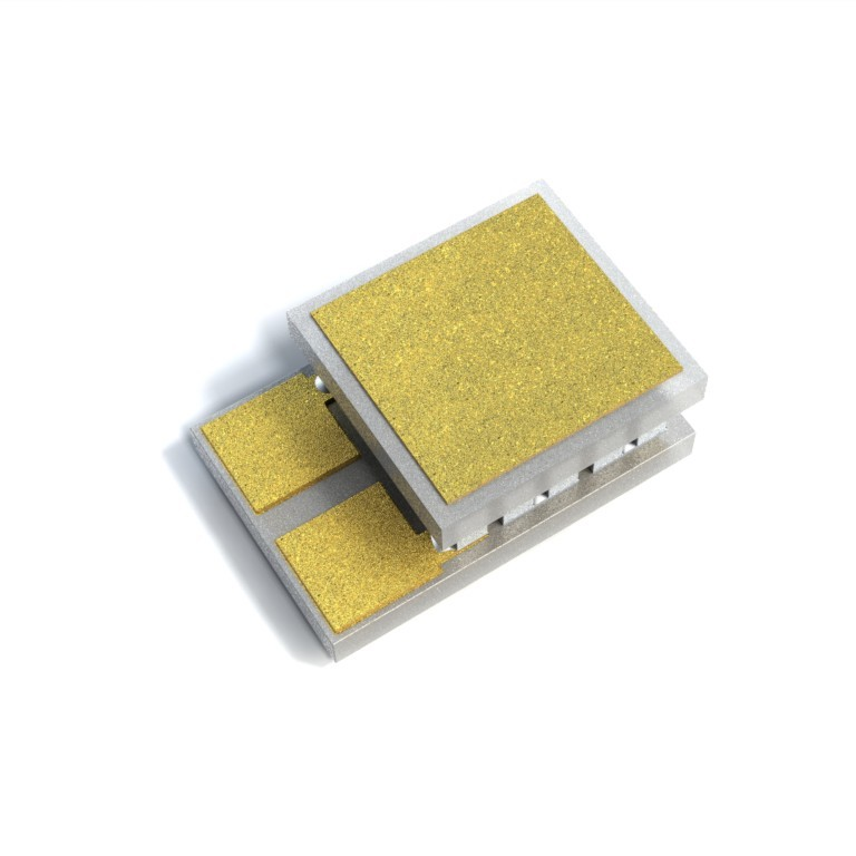 1MD02-012-xx_2 Thermoelectric Cooler