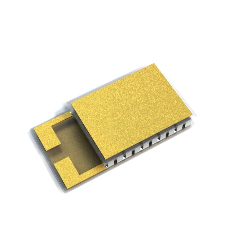 1MD02-040-xx_2ANt Thermoelectric Cooler