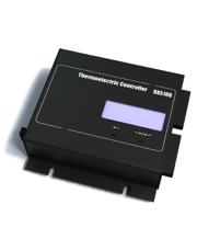 Precise programmable thermoelectric controllers (TEC drivers) with PID Auto-tune function