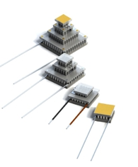 Miniature Thermoelectric Coolers