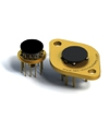 TTRS components - thermoelectric sub-assemblies for IR applications